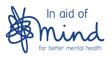 In aid of Mind logo